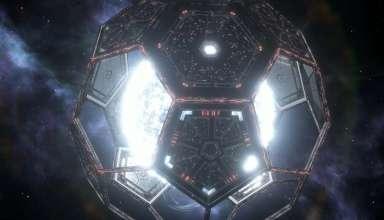 megaestructura extraterrestre estrella 384x220 - Astrónomos descubren otra megaestructura extraterrestre drenando la energía de una estrella