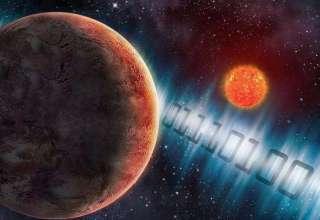 misteriosa senal marte 320x220 - La NASA revela haber recibido una misteriosa señal de origen desconocido desde Marte