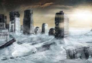 nueva edad de hielo 320x220 - Científico de la NASA predice una nueva Edad de Hielo para los próximos meses
