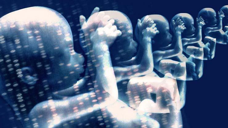 nuevo orden mundial bebes - Comienza el Nuevo Orden Mundial: nacen en China los primeros bebés modificados genéticamente