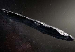 oumuamua sonda espacial extraterrestre 320x220 - Científicos de la Universidad de Harvard confirman que el asteroide Oumuamua es una sonda espacial extraterrestre