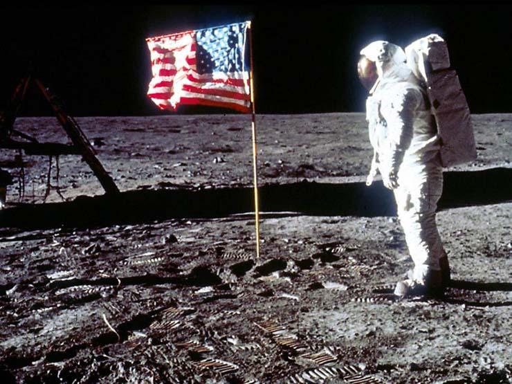 rusia nasa luna - Rusia organizará una misión para confirmar si la NASA llegó a la Luna