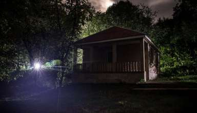 casa embrujada 384x220 - Cómo saber si vives en una casa embrujada