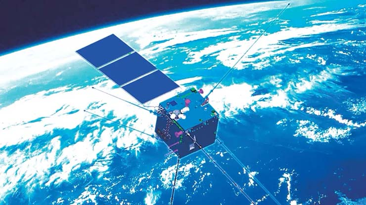 china rusia controlar clima - China y Rusia admiten tener tecnología similar al HAARP para controlar el clima