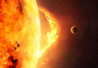 llamarada solar apocaliptica 2019 320x220 - Analistas de Saxo Bank predicen una llamarada solar apocalíptica para el 2019