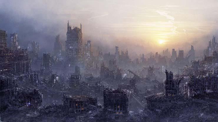 llamarada solar para 2019 - Analistas de Saxo Bank predicen una llamarada solar apocalíptica para el 2019