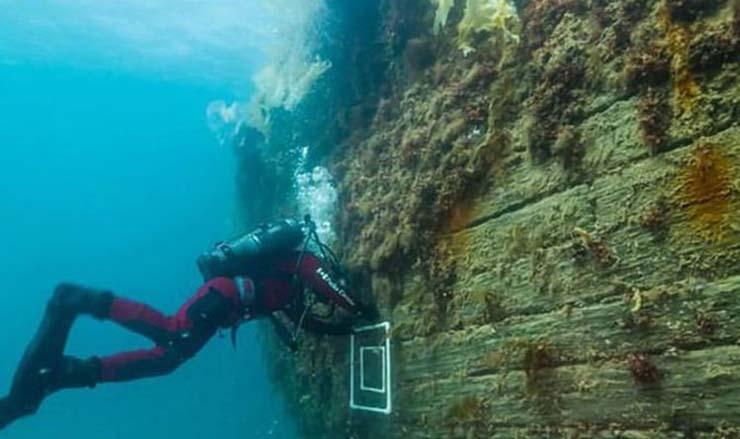 maldicion del hms terror - La antigua maldición del HMS Terror se cobra la vida de varias personas en el Ártico Canadiense