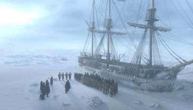 maldicion hms terror 384x220 - La antigua maldición del HMS Terror se cobra la vida de varias personas en el Ártico Canadiense