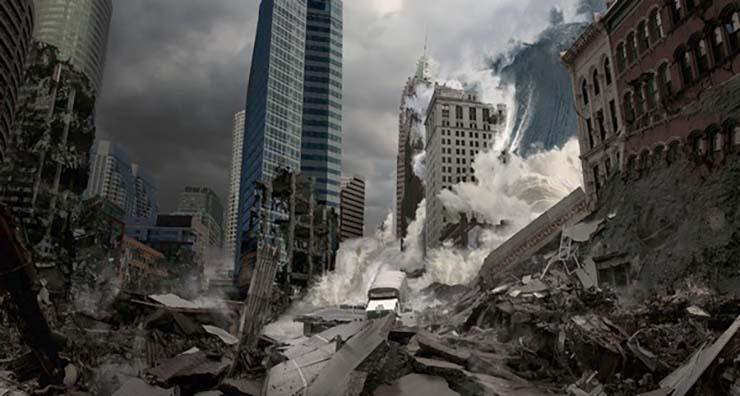 megaterremoto navidad - El investigador que predijo el tsunami en Indonesia asegura que habrá un megaterremoto en Navidad