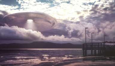 nasa extraterrestres 384x220 - Científico de la NASA admite que los extraterrestres ya han visitado la Tierra