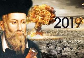 nostradamus tercera guerra mundial 2019 320x220 - Nostradamus predijo la Tercera Guerra Mundial para el 2019