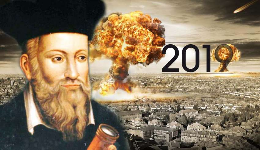 nostradamus tercera guerra mundial 2019 850x491 - Nostradamus predijo la Tercera Guerra Mundial para el 2019