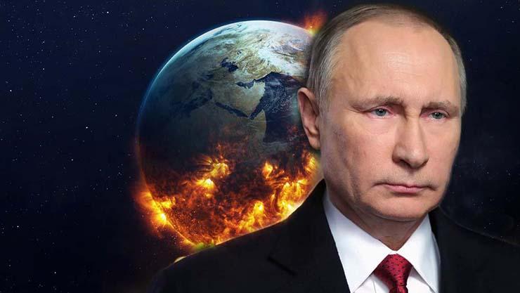 profecias baba vanga 2019 - La misteriosa enfermedad de Trump y el intento de asesinato de Putin: Las profecías de Baba Vanga para el 2019