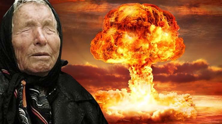 profecias baba vanga para 2019 - La misteriosa enfermedad de Trump y el intento de asesinato de Putin: Las profecías de Baba Vanga para el 2019