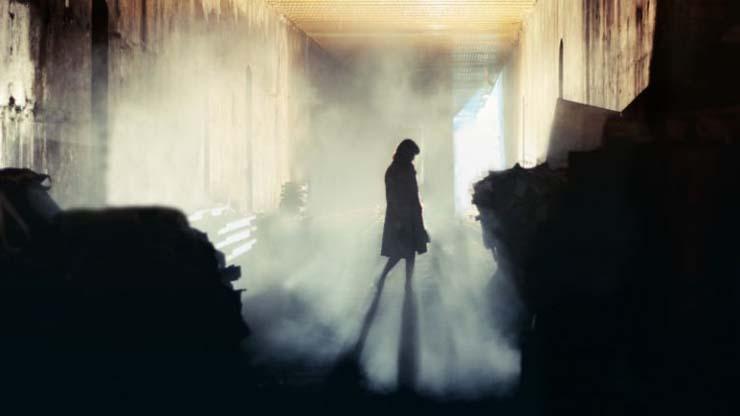 saber si vives casa embrujada - Cómo saber si vives en una casa embrujada