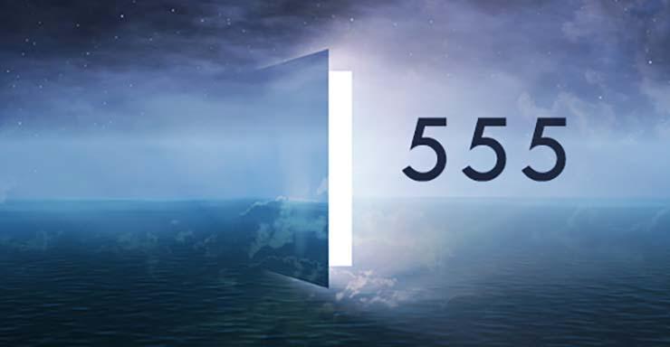 ver numero 555 en todas partes - El significado oculto de ver el número 555 en todas partes
