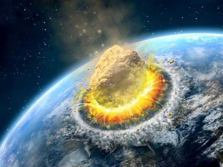 asteroide apofis tierra - Científicos advierten que el asteroide Apofis impactará contra la Tierra
