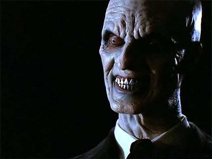 aterradores encuentros hombre sonriente - Aterradores encuentros con el 'hombre sonriente'