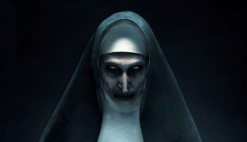 demonio valak 850x491 - La verdadera historia del demonio Valak y el monasterio de Cârţa