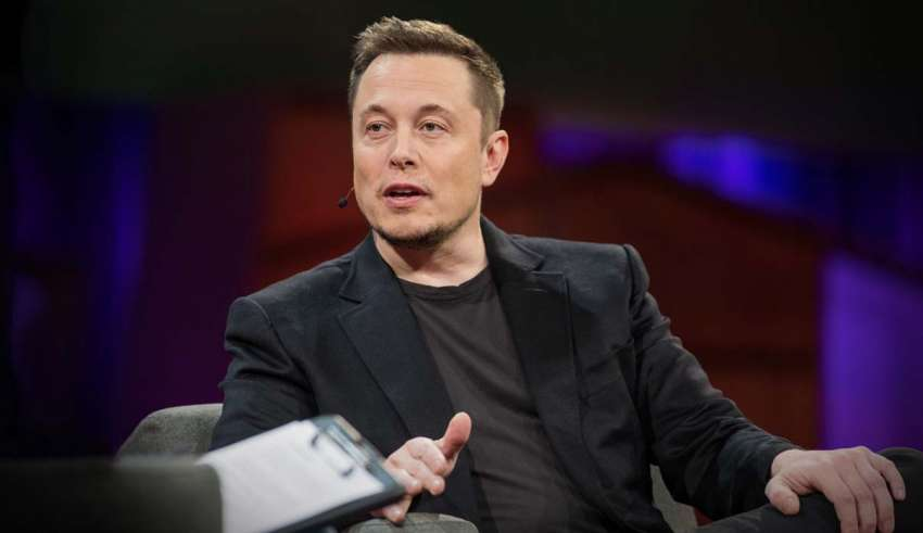 elon musk neil armstrong 850x491 - Elon Musk denuncia a través de Twitter que Neil Armstrong es un extraterrestre