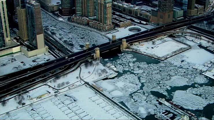 ha comenzado una nueva edad hielo - Científicos advierten que ha comenzado una nueva Edad de Hielo