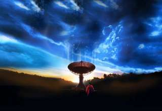 misteriosas senales radio 320x220 - Detectan por segunda vez unas misteriosas señales de radio repetitivas enviadas desde una galaxia lejana