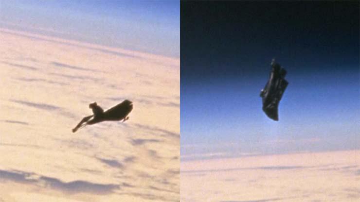 misterioso objeto orbitando la tierra - Astrónomos detectan un misterioso objeto orbitando la Tierra de manera extraña