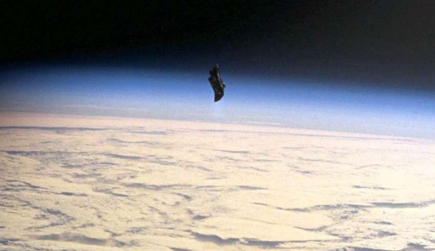 misterioso objeto orbitando tierra 850x491 - Astrónomos detectan un misterioso objeto orbitando la Tierra de manera extraña