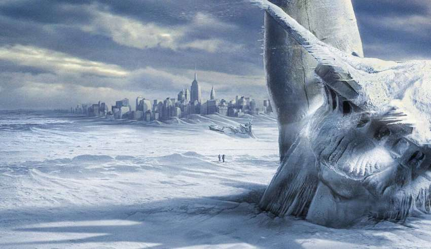nueva edad de hielo 850x491 - Científicos advierten que ha comenzado una nueva Edad de Hielo