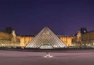 "piramide louvre illuminati 320x220 - La pirámide de Louvre, ""centro de poder"" Illuminati"