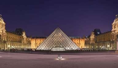 "piramide louvre illuminati 384x220 - La pirámide de Louvre, ""centro de poder"" Illuminati"