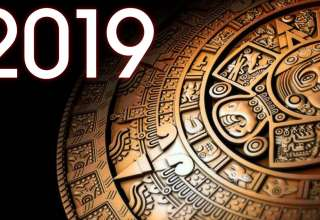 profecia maya 21 diciembre 2019 320x220 - Investigador asegura que la verdadera fecha de la profecía maya es el 21 de diciembre de 2019