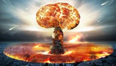reloj juicio final apocalipsis 384x220 - El 'Reloj del Juicio Final' a tan solo 2 minutos del Apocalipsis