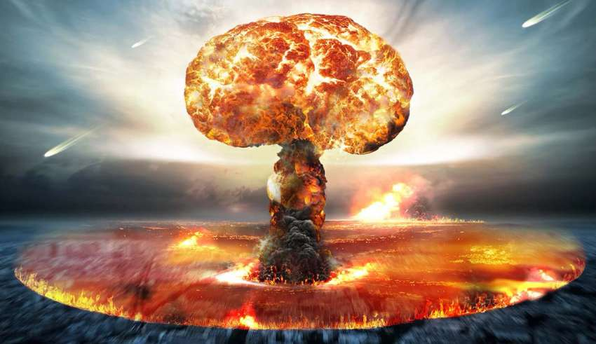 reloj juicio final apocalipsis 850x491 - El 'Reloj del Juicio Final' a tan solo 2 minutos del Apocalipsis