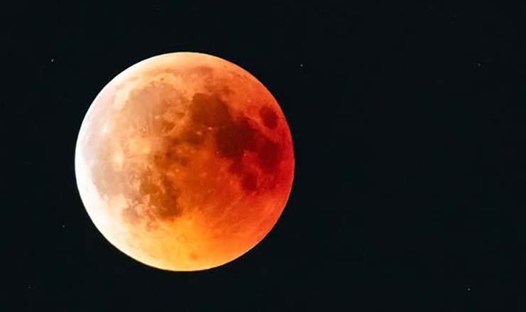 "rituales hechizos superluna de sangre lobo - Rituales y hechizos para la ""Superluna de sangre de lobo"""