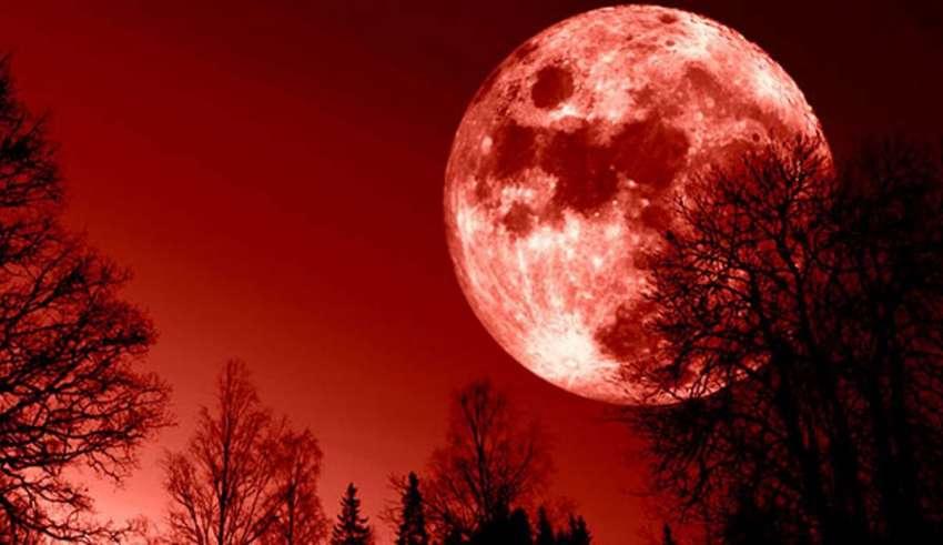 "rituales hechizos superluna sangre lobo 850x491 - Rituales y hechizos para la ""Superluna de sangre de lobo"""