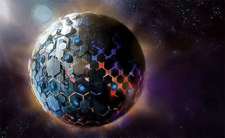senales radio espaciales extraterrestre - La BBC corta una entrevista después de que una astrofísica asegure que las señales de radio espaciales son de origen extraterrestre