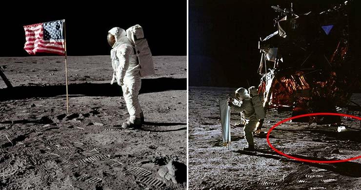 stanley kubrick falsa llegada luna - Director de cine asegura tener pruebas de que Stanley Kubrick rodó la falsa llegada a la Luna