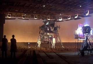stanley kubrick luna 320x220 - Director de cine asegura tener pruebas de que Stanley Kubrick rodó la falsa llegada a la Luna