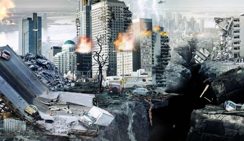 """superluna sangre lobo terremoto 850x491 - Investigador asegura que la """"Superluna de sangre de lobo"""" del 21 de enero provocará un terremoto destructivo"""
