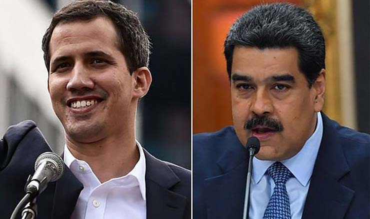 tercera guerra mundial conflicto venezuela - Se cumplen las profecías de Baba Vanga: Inminente Tercera Guerra Mundial por el conflicto en Venezuela
