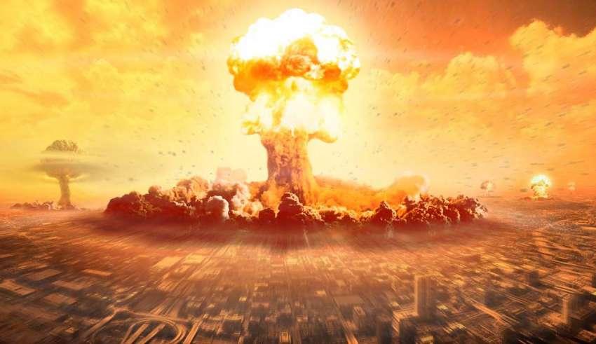 tercera guerra mundial venezuela 850x491 - Se cumplen las profecías de Baba Vanga: Inminente Tercera Guerra Mundial por el conflicto en Venezuela