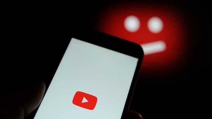 youtube algoritmo - YouTube cambia su algoritmo para eliminar los videos sobre ovnis y conspiraciones