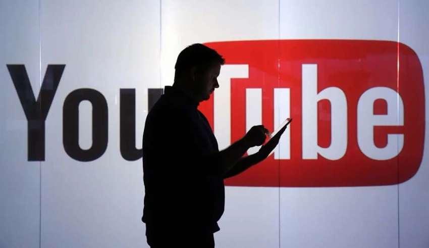 youtube eliminar videos 850x491 - YouTube cambia su algoritmo para eliminar los videos sobre ovnis y conspiraciones