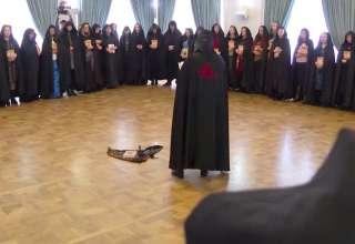 brujas rusas 320x220 - Brujas rusas realizan un megaritual de magia negra contra occidente