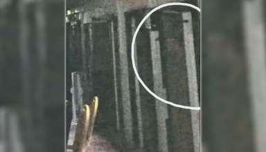 fantasma antigua carcel irlandesa 384x220 - Una mujer fotografía el fantasma de un vigilante en una antigua cárcel irlandesa