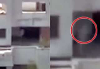 fantasma pablo escobar 320x220 - Aparece el fantasma de Pablo Escobar durante la demolición de su mansión