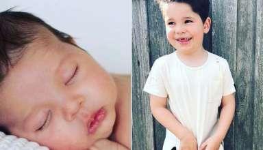 hijo reencarnacion 384x220 - Una famosa instagramer revela que su hijo es la reencarnación de su hermano abortado