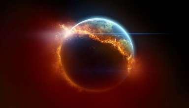 inversion campo magnetico profecia 384x220 - Expertos relacionan la inminente inversión del campo magnético con la apocalíptica profecía de diciembre