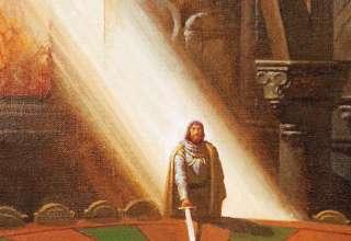 merlin rey arturo santo grial 320x220 - Encuentran manuscritos perdidos que demuestran cómo Merlín, el Rey Arturo y el Santo Grial existieron